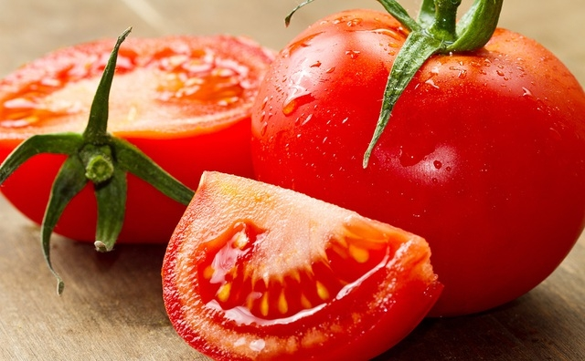 Bột cà chua
