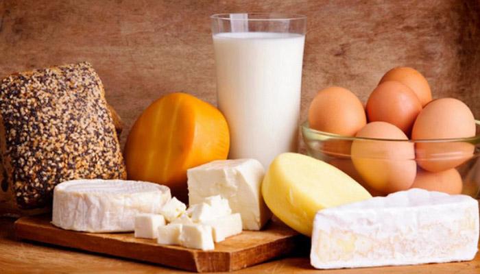 Thực phẩm lợi sữa chuyên da khuyên các mẹ