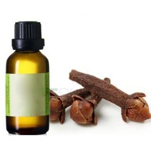 Tinh dầu đinh hương lá