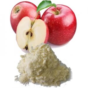 Bột táo nguyên chất