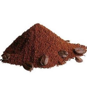 Bột cà phê rang nguyên chất