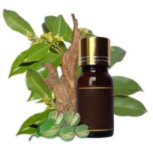 Tinh dầu hương trầm nguyên chất