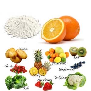 Hương trái cây hỗn hợp nguyên chất