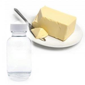 Hương bơ dạng lỏng