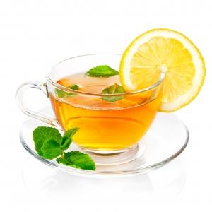 Hương trà chanh dạng lỏng