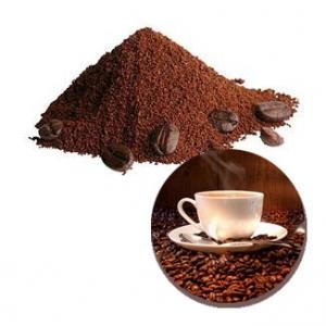Hương cà phê rang dạng bột