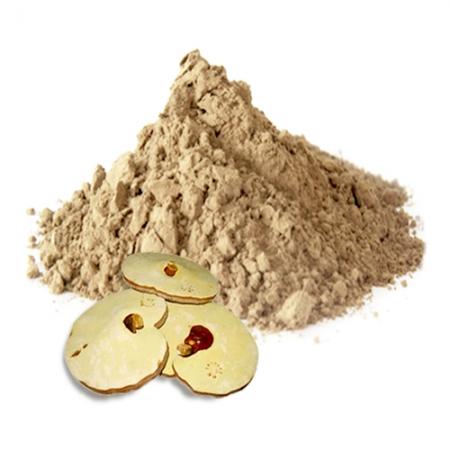 Bột nấm linh chi vàng