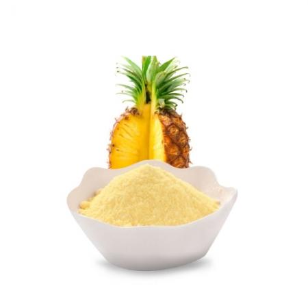 Bột trái dứa