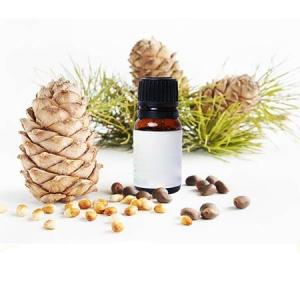 Tinh dầu gỗ thông nguyên chất