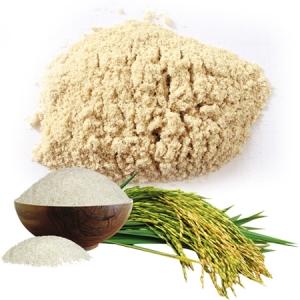 Bột cám gạo mỹ phẩm