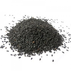 Hạt mè đen chất lượng cao