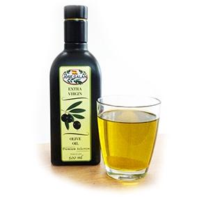 Dầu Olive Extra Virgin