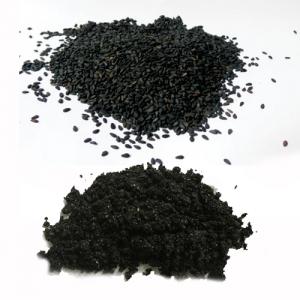 Bột mè đen